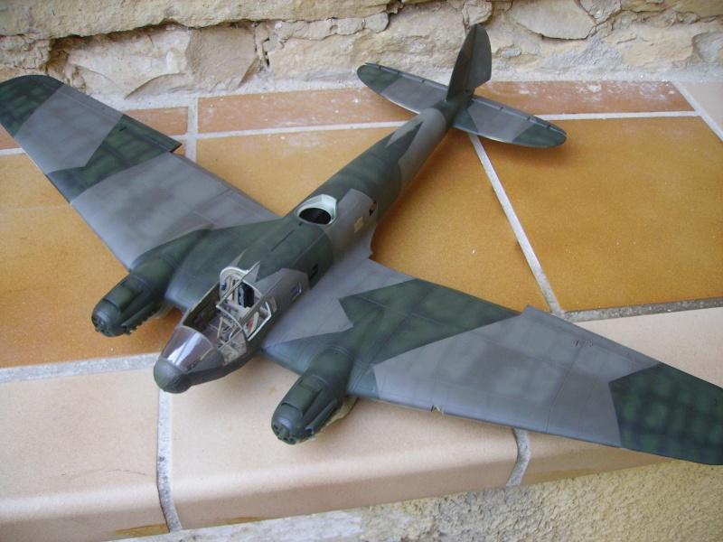 heinkel 111 1/32 Imgp0440