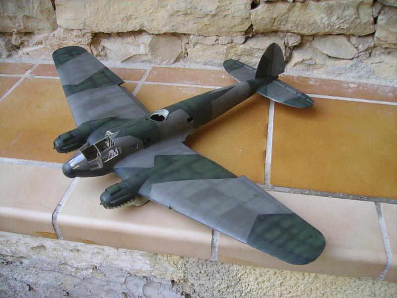 heinkel 111 1/32 Imgp0443