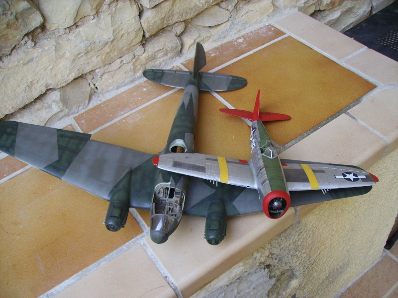 heinkel 111 1/32 Imgp0444