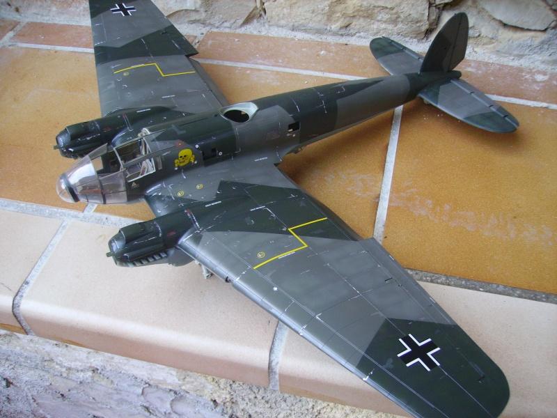 heinkel 111 1/32 Imgp0445
