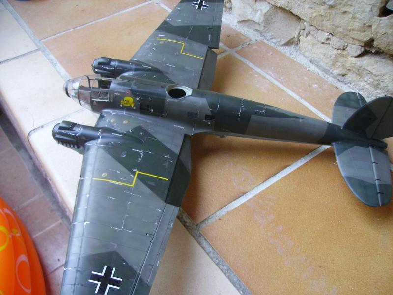heinkel 111 1/32 Imgp0446