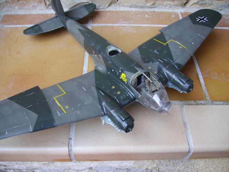 heinkel 111 1/32 Imgp0447