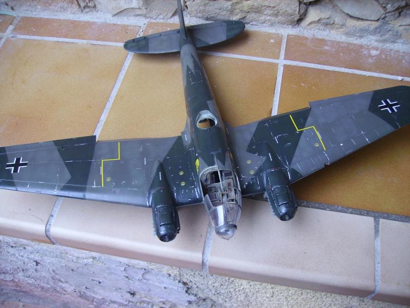 heinkel 111 1/32 Imgp0449