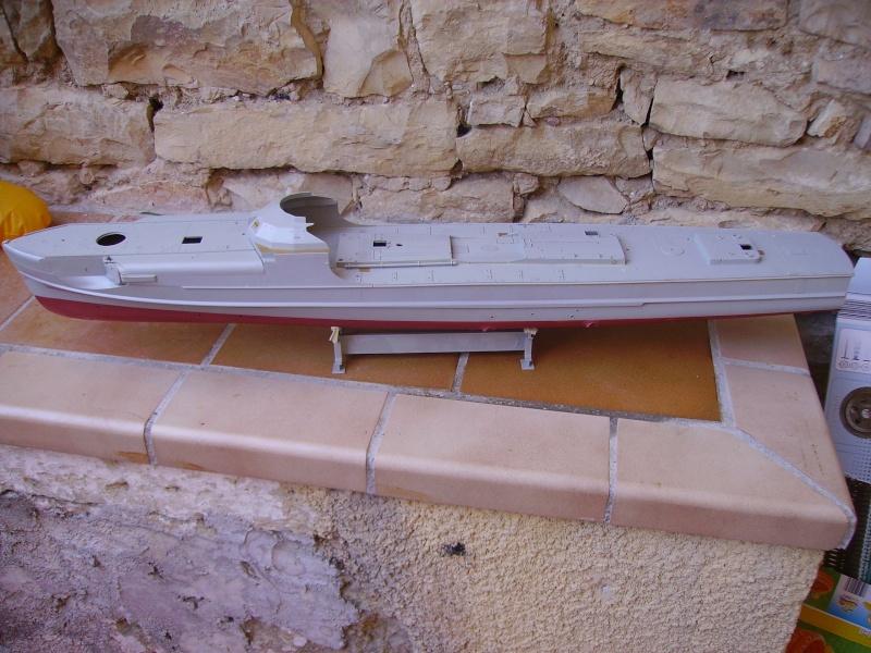 schnellboot S100 italeri Imgp0455
