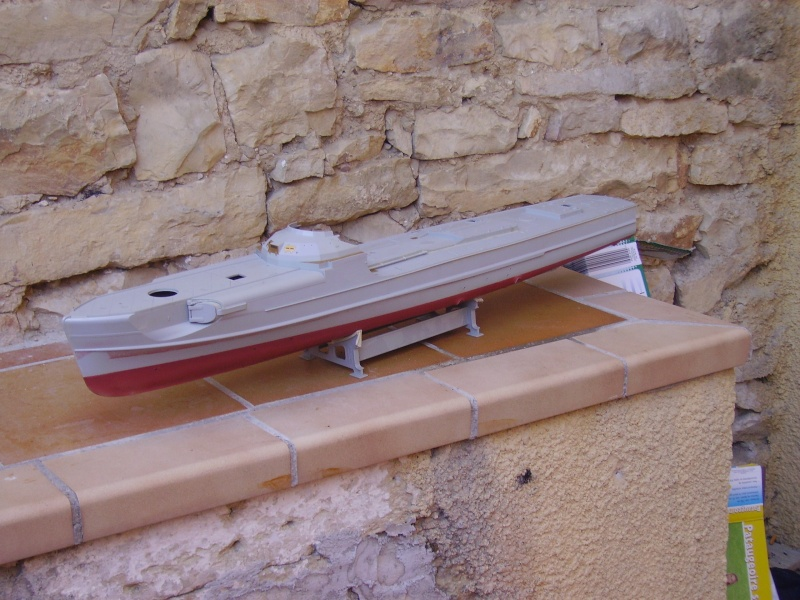 schnellboot S100 italeri Imgp0456