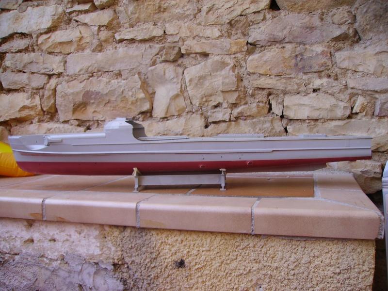 schnellboot S100 italeri Imgp0458