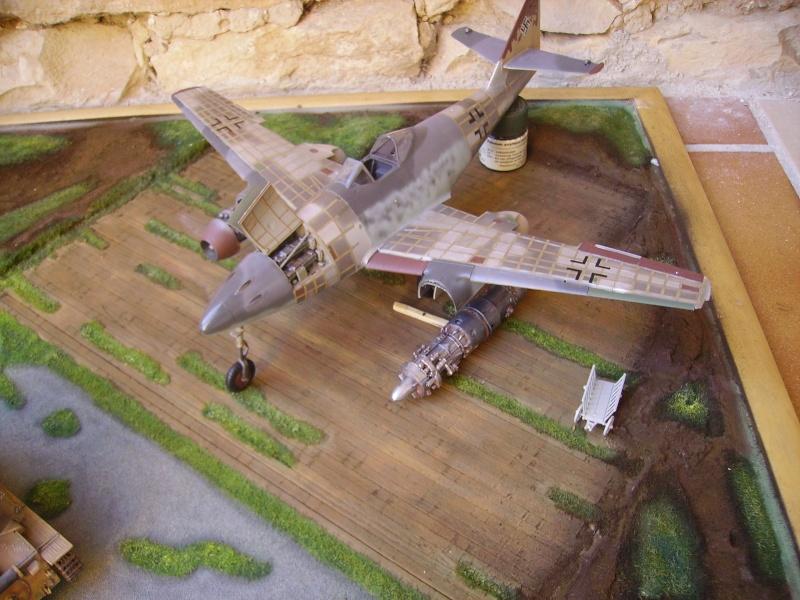 messerschmitt Me 262 1/32 Imgp0543