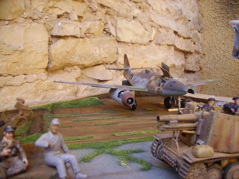 messerschmitt Me 262 1/32 Imgp0547