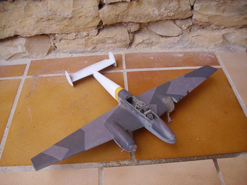 messerschmitt Bf 110 C dragon 1/32 - Page 2 Imgp0549