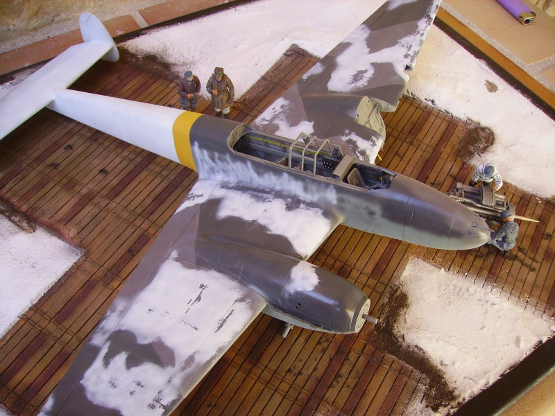 messerschmit Bf 110 1/32 Imgp0614