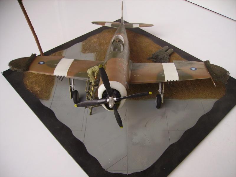 P47 Mk II birmanie 1944 1/32 Imgp0728