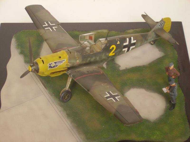 Bf 109E 1/32 Imgp0754