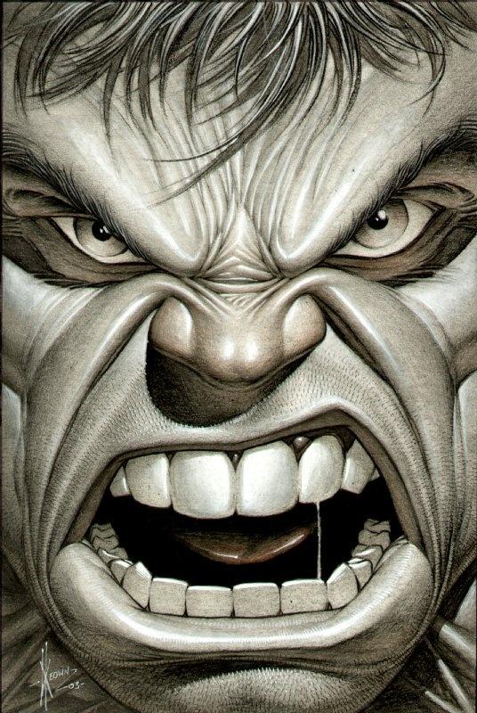 Hulk (Knight Models) 16768810