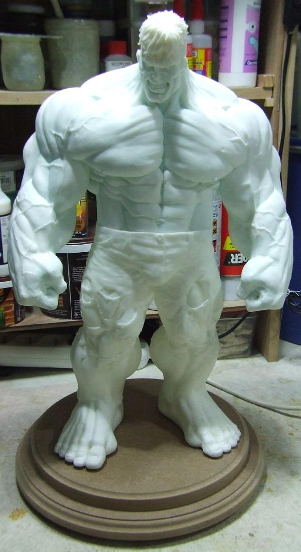 Hulk 53 cm sculpté par Sup3rs3d3d Hulk_010