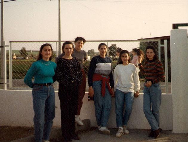 Fotos de antiguos alumnos/as 310