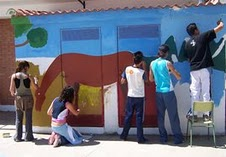 Fotos de antiguos alumnos/as Muralc10