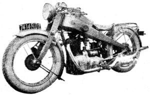 Moto française,L'age d'or 1914 - 1940 Cprole10