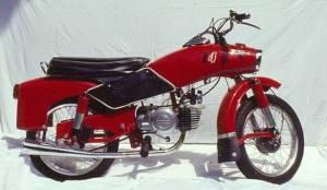 Moto française,L'age d'or 1914 - 1940 Dernyt10