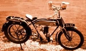 Moto française,L'age d'or 1914 - 1940 Dfr10
