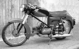 Moto française,L'age d'or 1914 - 1940 Liberi10