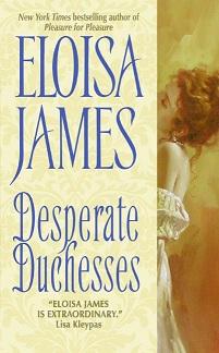 les duchesses - Les Duchesses - Tome 1 : La débutante d'Eloisa James Desper10