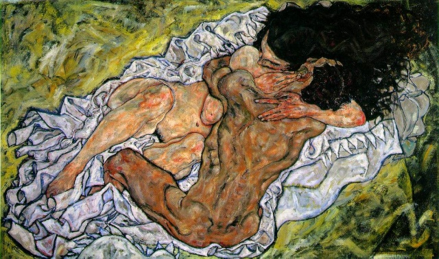 Egon Schiele: RitrarSi Egon2010