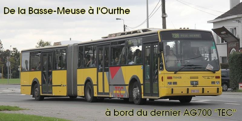 """[Excursion] De la Basse-Meuse à l'Ourthe à bord du dernier AG700 """"TEC"""" - 07/04/2012 Ag700_10"""