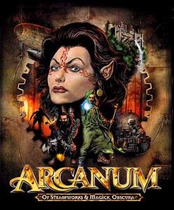 RPG Black Isle : Baldur's Gate, Fallout, etc ... Arcanu10
