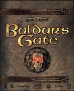 RPG BLACK ISLE, BIOWARE ... Baldur's Gate 2, Fallout, IWD, Baldur10