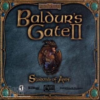 RPG BLACK ISLE, BIOWARE ... Baldur's Gate 2, Fallout, IWD, Baldur13