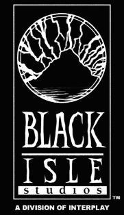 RPG BLACK ISLE, BIOWARE ... Baldur's Gate 2, Fallout, IWD, Blacki10
