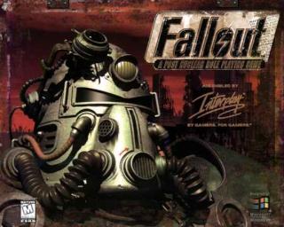 RPG BLACK ISLE, BIOWARE ... Baldur's Gate 2, Fallout, IWD, Fallou10