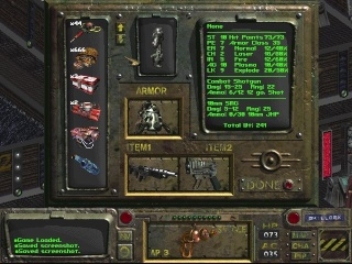 RPG Black Isle : Baldur's Gate, Fallout, etc ... Fallou12