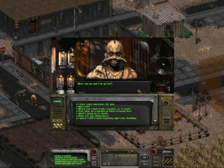 RPG BLACK ISLE, BIOWARE ... Baldur's Gate 2, Fallout, IWD, Fallou14