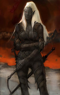 RPG Black Isle : Baldur's Gate, Fallout, etc ... Female11