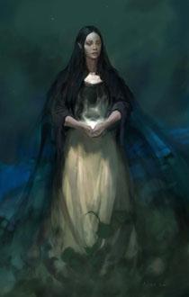 RPG Black Isle : Baldur's Gate, Fallout, etc ... Female12