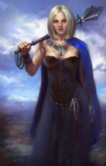RPG BLACK ISLE, BIOWARE ... Baldur's Gate 2, Fallout, IWD, - Page 2 Female14