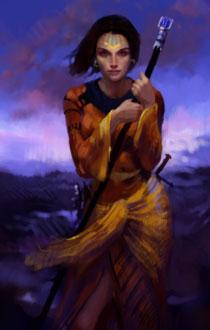 RPG BLACK ISLE, BIOWARE ... Baldur's Gate 2, Fallout, IWD, - Page 2 Female16