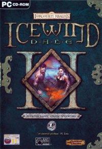 RPG Black Isle : Baldur's Gate, Fallout, etc ... Icewin11