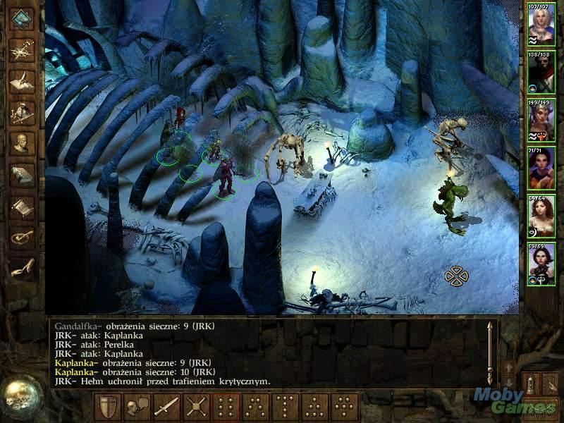 RPG BLACK ISLE, BIOWARE ... Baldur's Gate 2, Fallout, IWD, - Page 2 Iwdale10