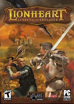 RPG Black Isle : Baldur's Gate, Fallout, etc ... Lionhe10