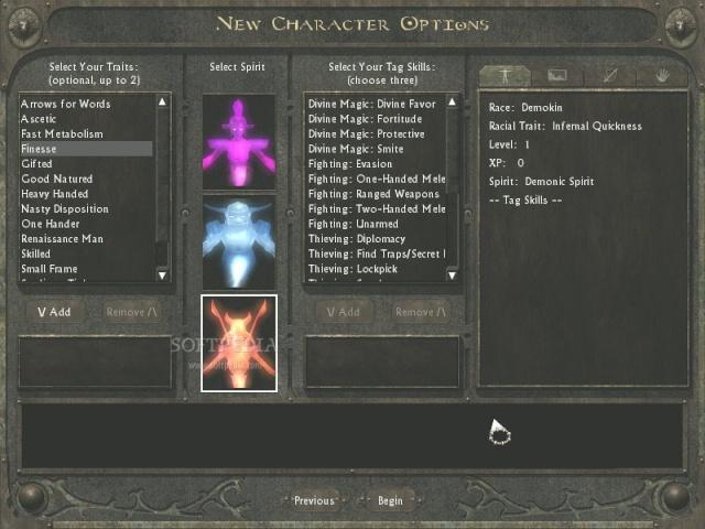 RPG Black Isle : Baldur's Gate, Fallout, etc ... Lionhe11