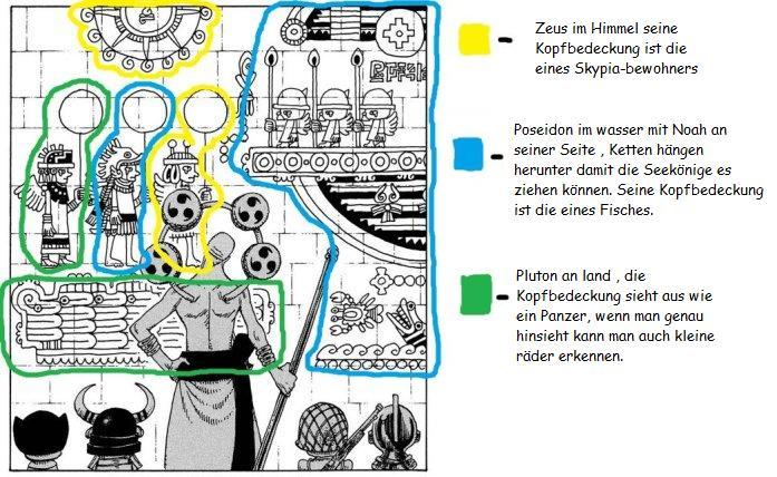 One Piece Kapitel 650 - Zwei Veränderungen die du wissen musst! Bm55dk10
