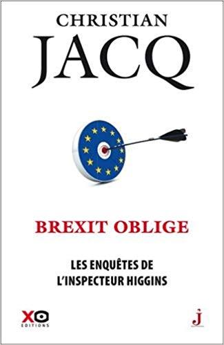 [Jacq, Christian] Les enquêtes de l'inspecteur Higgins - Tome 26 : Brexit oblige Brexit10