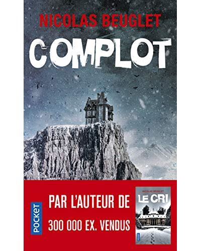 [Beuglet, Nicolas] Complot Complo10
