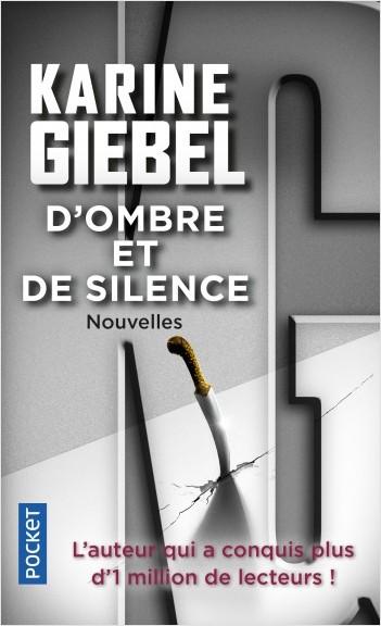 [Giebel, Karine] D'ombre et de silence D_ombr10