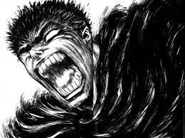 Seinen: Berserk - Tomes 1 à 40 [Miura, Kentaro] Guts_v10