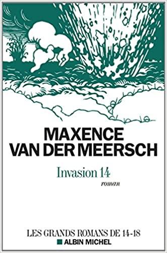 [Van der Meersch, Maxence] Invasion 14 Invasi10