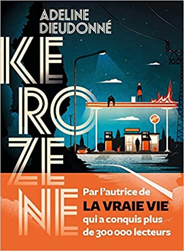 [Dieudonné, Adeline] Kérozène Kzoroz10