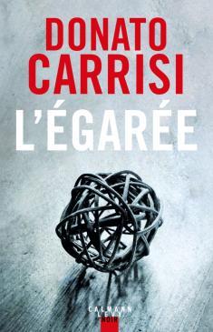 [Carrisi, Donato] L'égarée L_zoga10